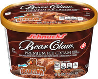 Schnucks® Bear Claw® Ice Cream
