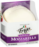 Frigo® Fresh Mozzarella Cheese 8 oz. Package