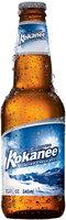 Kokanee Glacier Fresh Beer
