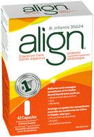 Bifantis Align Probiotic Supplement