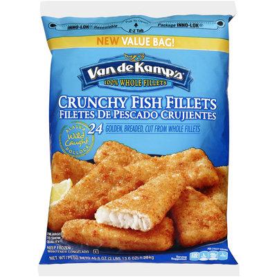 Van de Kamp's® Crunchy Fish Fillets