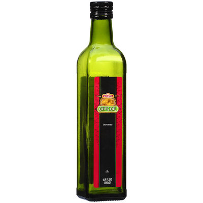 Springfield® Olive Oil 16.9 fl. oz. Glass Bottle