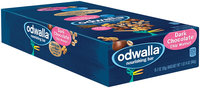 Odwalla® Dark Chocolate Chip Walnut Nourishing Bar 30 oz. Box