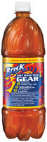 Brisk® Fruit Punch Juice Drink 1L Plastic Bottle