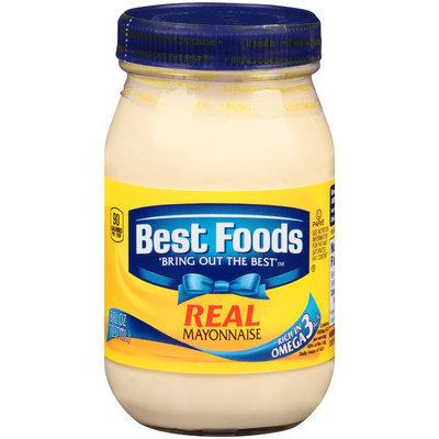 Best Foods® Real Mayonnaise 8 fl. oz. Jar