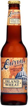 Capital Brewery Island Wheat Ale
