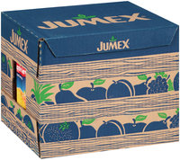 Jumex® Pineapple Nectar 12-33.8 fl. oz. Cartons