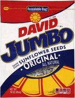 David® Jumbo Original Sunflower Seeds