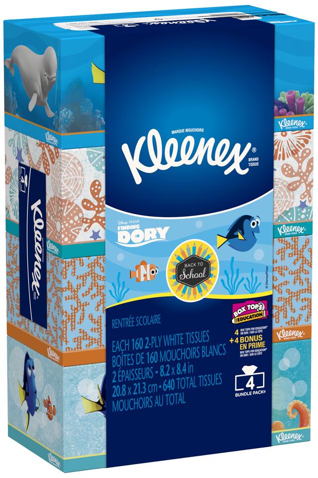 Kleenex® Tissue