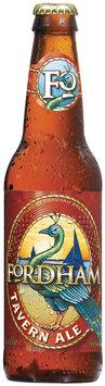 Fordham Tavern Ale Beer