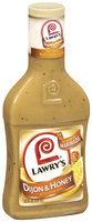 Wet Marinade 30 Minute Dijon & Honey W/Lemon Juice Lawry's Marinade 12 Oz Plastic Bottle