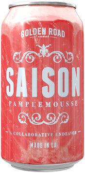 Saison Pamplemousse 12 fl. oz. Can