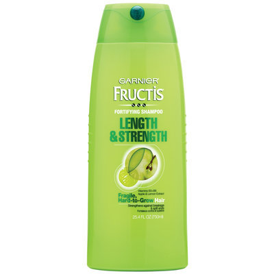 Garnier Fructis Length & Strength Shampoo
