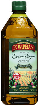 Pompeian® Imported Extra Virgin Olive Oil 24 fl. oz. Bottle