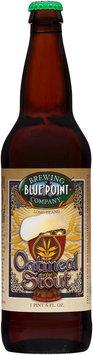 Blue Point Brewing Company™ Oatmeal Stout™ 22 fl. oz. Bottle