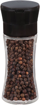 Morton® Black Peppercorn Grinder 1.24 oz. Bottle