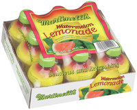 Martinelli's Lemonade Watermelon 10 fl oz 9 ct Wrapper