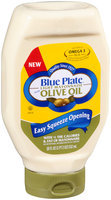Blue Plate® Light Mayonnaise with Olive Oil 18 fl. oz.