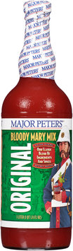 Major Peters'® Original Bloody Mary Mix 1L Bottle