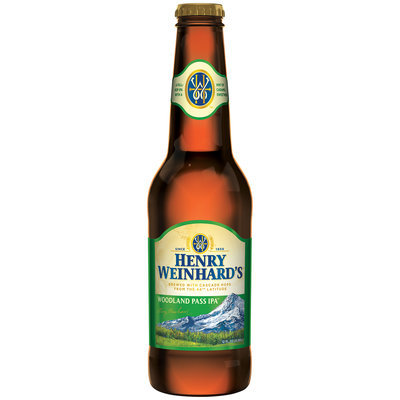 Henry Weinhard's India Pale Ale