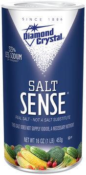 Diamond Crystal® Salt Sense® Salt 22 oz. Shaker