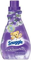 Snuggle® Exhilarations® White Lavender & Sandalwood® Concentrated Fabric Softener 50 fl. oz. Bottle