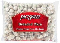 Pictsweet® Breaded Okra