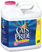 Cat's Pride Premium Cat Litter Scoopable 10 Lb Jug