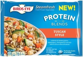 Birds Eye® Steamfresh® Tuscan Style Protein Blends 11 oz. Bag