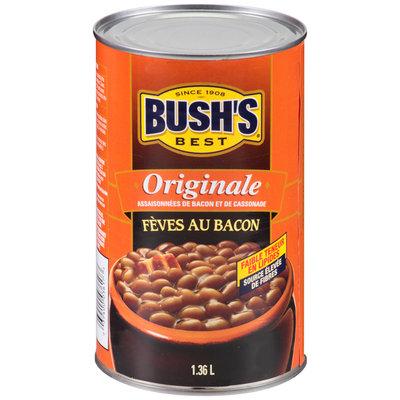 Bush's Best® Original Baked Beans 1.36L Can