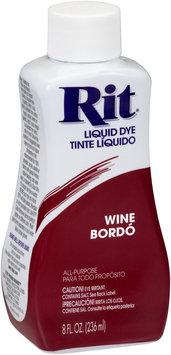 Rit® Wine Liquid Dye 8 fl. oz. Bottle