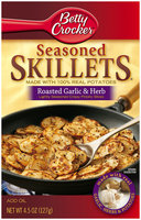 Betty Crocker™ Seasoned Skillets Roasted Garlic & Herb Potatoes