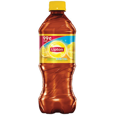 Lipton Iced Tea Lemon 99 Cents