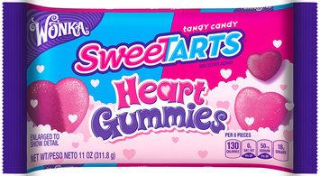 SWEETARTS Hearts Gummies 11 oz bag