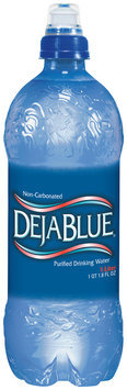 Deja Blue, 1 L bottle