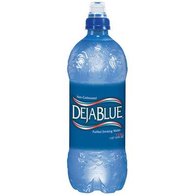 Deja Blue, 1 L bottle
