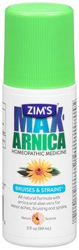 Zim's® Max-Arnica Homeopathic Medicine 3 fl. oz. Bottle