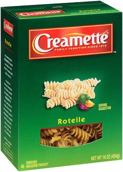 Creamette® Rotelle 16 oz. Box