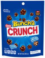 Nestlé BUNCHA CRUNCH