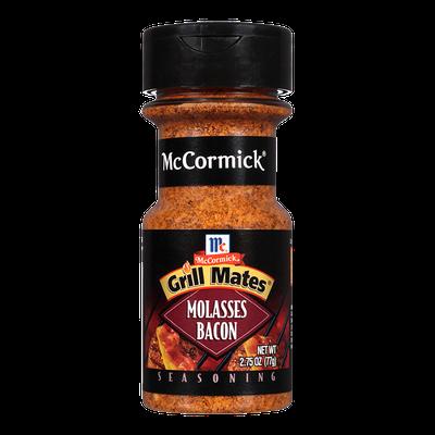 McCormick® Grill Mates® Molasses Bacon Seasoning