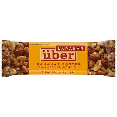 LARABAR® Uber™ Bananas Foster Bars Fruit & Nut