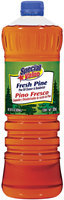 Special Value Fresh Pine Pine Oil  Cleaner & Deodorizer 28 Fl Oz Plastic Bottle