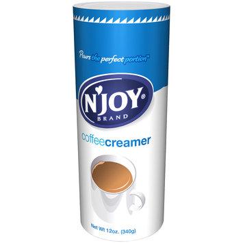 N'Joy® Coffee Creamer 6-12 oz. Canisters