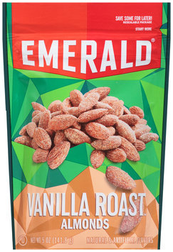 emerald® vanilla roast almonds