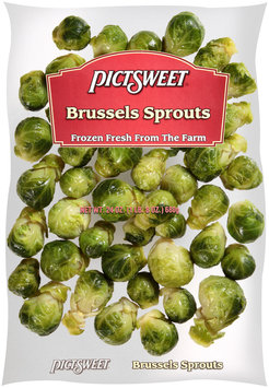 Pictsweet® Brussels Sprouts 24 oz. Container