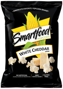 Smartfood® White Cheddar Cheese Popcorn