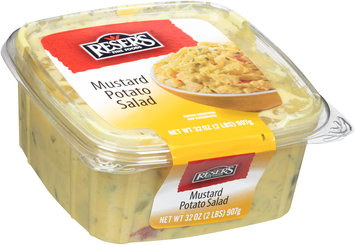 Reeser's Fine Foods® Mustard Potato Salad 32 oz. Tub