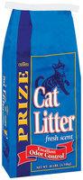 Springfield Prize Fresh Scent Cat Litter 10 Lb Bag