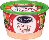 Marzetti® Sriracha Ranch! Veggie Dip 14 oz. Tub