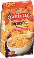 Bertolli® Meal Soup Meal for 2 Ricotta & Lobster Ravioli in a Seafood Bisque 24 oz. Bag